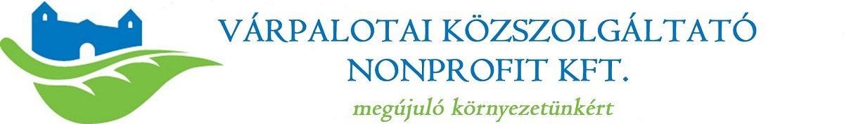 Várpalotai Közszolgáltató Nonprofit Kft